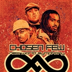 Chosen Few (Rap) - New World Symphony CD Cover Art