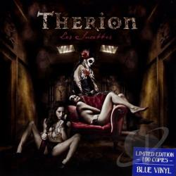 Therion - Les Sucette LP Cover Art
