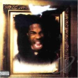Busta Rhymes - Coming CD Cover Art