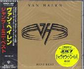 Van Halen - Mini Best DS Cover Art