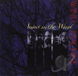 Wind Machine - Voices In The Wind CD Cover Art