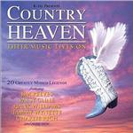 Country Heaven CD Cover Art