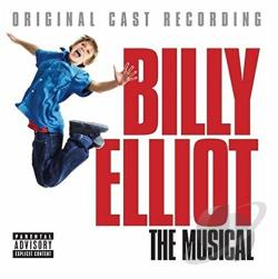 Billy Elliot CD Cover Art