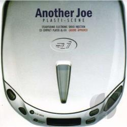 Another Joe - Plasti-Scene CD Cover Art