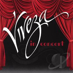 Viveza - Viveza... In concert CD Cover Art
