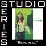 Lampa, Rachael - Beautiful [Studio Series Performance Track] DB Cover Art