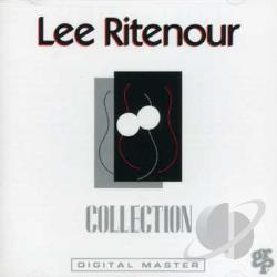 Ritenour, Lee - Collection CD Cover Art