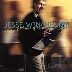 Winchester, Jesse - Gentleman of Leisure CD Cover Art