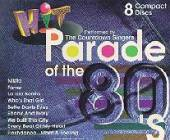 Countdown Singers - Parade Of The 80'S CD Cover Art