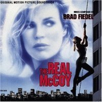 Real McCoy - Real Mccoy CD Cover Art
