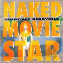 Berryhill, Cindy Lee - Naked Movie Star CD Cover Art