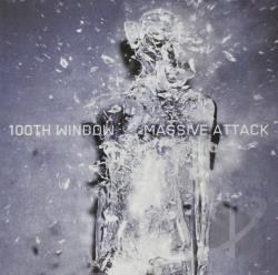 Massive Attack - 100th Window CD Cover Art