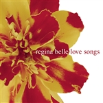 Belle, Regina - Love Songs CD Cover Art