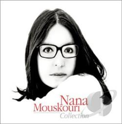 Mouskouri, Nana - Collection: 34 CD Coffret CD Cover Art