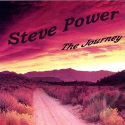 Power, Steve - Journey CD Cover Art