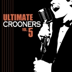 Graham BLVD - Ultimate Crooners Vol.5 DB Cover Art