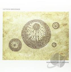 Dickinson, Luther - Handbone's Meditations LP Cover Art