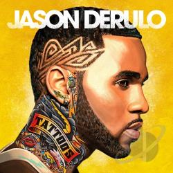 Jason Derulo – Tattoos