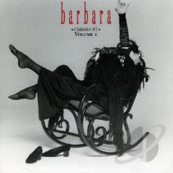 Barbara - Chatelet 87, Vol. 1 CD Cover Art