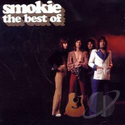 Smokie - Greatest Hits CD Cover Art