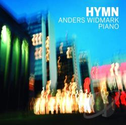 Widmark, Anders - Anders Widmark Piano/Hymn CD Cover Art