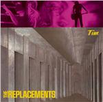 Replacements - Tim DB Cover Art