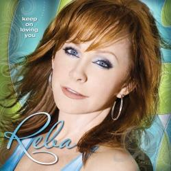 Mcentire, Reba - Keep on Loving You CD Cover Art