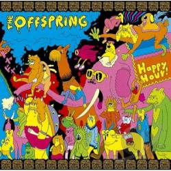 Offspring - Happy Hour! CD Cover Art