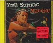 Sumac, Yma - Mambo CD Cover Art
