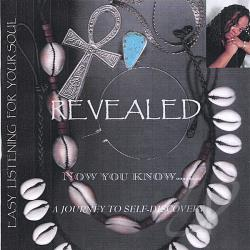 Angosisye, 'Malane - Revealed Now You Know CD Cover Art