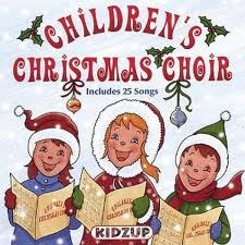 Children's Christmas Choir - Children's Christmas Choir CD Cover Art
