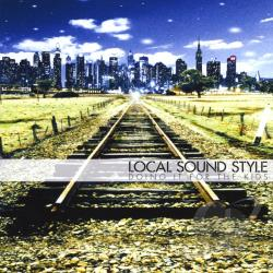 Local Sound Style - Doing It For The Kids CD Cover Art