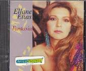Elias, Eliane - Fantasia CD Cover Art