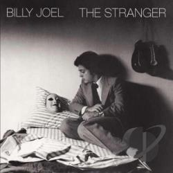 Joel, Billy - Stranger LP Cover Art
