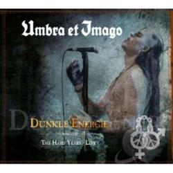 Imago, Umbra Et - Dunkle Energie CD Cover Art