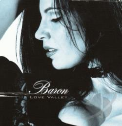 Baron - Love Valley CD Cover Art