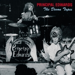 Principal Edwards Magic Theatre - Devon Tapes CD Cover Art