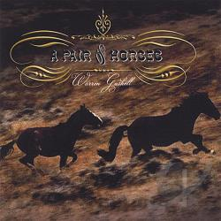 Gaskell, Warren - Pair Of Horses CD Cover Art