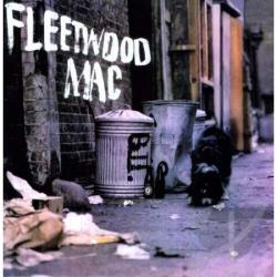 Fleetwood Mac - Peter Green's Fleetwood Mac LP Cover Art