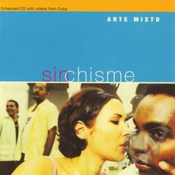 Arte Mixto - Arte Mixto: Sin Chisme CD Cover Art
