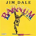 Dale, Jim / Original Broadway Cast - Barnum (Original Broadway Cast Recording) CD Cover Art