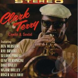 Terry, Clark - Free And Cozy CD Cover Art