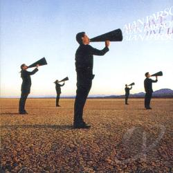 Parsons, Alan - Alan Parsons Live CD Cover Art