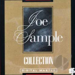 Sample, Joe - Collection CD Cover Art