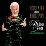 Nero, Peter - Holiday Pops! CD Cover Art