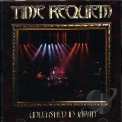 Time Requiem - Unleashed in Japan CD Cover Art