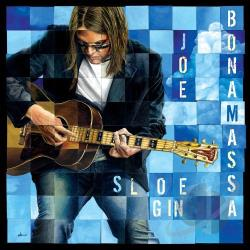 Bonamassa, Joe - Sloe Gin CD Cover Art