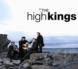 High Kings - High Kings CD Cover Art