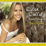 Caillat, Colbie - Breakthrough (Deluxe Edition) DB Cover Art