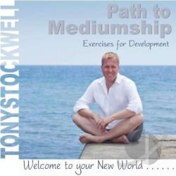 Stockwell, Tont - Path To Mediumship CD Cover Art